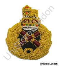 British Army Field Marshal Cap Badge R744