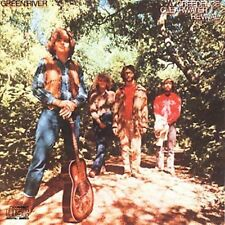 Green River by Creedence Clearwater Revival (CD, Dec-1988, Fantasy)