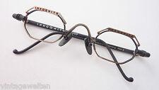 Inkognito Eyecatcher Brille ausgefallenes Design Gestell kleine Form crazy GR:M