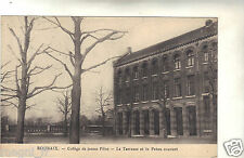 59 - cpa - ROUBAIX - Collège de jeunes filles ( i 751)