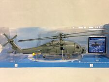 Sikorsky SH-60 SEA HAWK Helicopter, 1:60 Diecast, Collectibles, By New Ray Toys