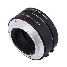 Macro AF Auto Focus Extension Tube 10mm 16mm For FujiFilm X-Pro 1 XF Mount