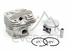CYLINDER & PISTON RINGS REBUILD ASSEMBLY KIT FITS STIHL 026 MS260 CHAINSAW NEW