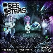 I See Stars - End of the World Party (2011) New & Sealed