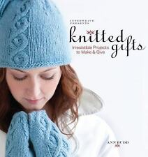 Interweave Presents Knitted Gifts : Irresistible Projects to Make and Give by...