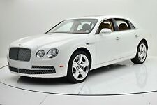 Bentley : Other Flying Spur Sedan 4-Door