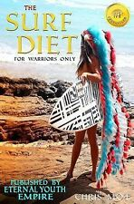 The Surf Diet by Chris Mo'e (2011, Paperback)