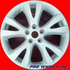 "FORD TAURUS 18X7.5"" SIL FACTORY ORIGINAL WHEEL RIM 3817"