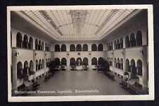 98392 AK Ingenbohl Schwyz Töchteinstitut Theresianum Rekreationshalle 1925
