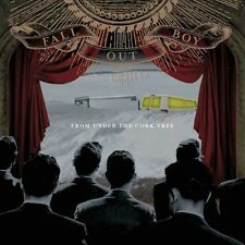 Fall Out Boy - From Under The Cork Tree [New Vinyl] 180 Gram
