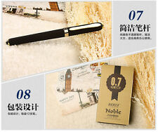 BAOKE PC2308 GEL INK PEN 1.0mm Smooth Writing Business signature Rollerball pens
