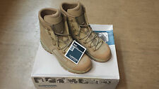 New British Army Issue Lowa Desert Combat Hiking Boots 4 UK