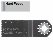 NEW Bosch AIZ32 EC Plunge Hex Cut Saw Blade 32mm