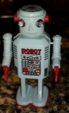 BriKeys R-35 Robot Tin Age Collect Osaka~Rohr Cosmic Artifacts Estate