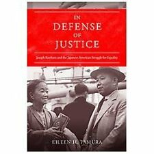 In Defense of Justice: Joseph Kurihara and the Japanese American Struggle for E