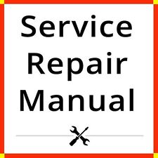 FORD FUSION 2006 2007 2008 2009 YEAR- SPECIFIC SERVICE WORKSHOP REPAIR MANUAL