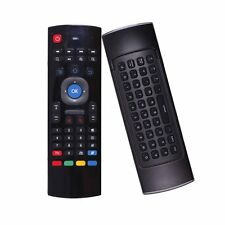 2.4ghz FLY Air Mouse Tastiera Wireless Remoto per MXQ mx2 mx3 m8 PC Android Kodi