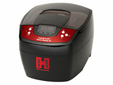 NEW Hornady Lock-N-Load Sonic Cleaner 2L Ultrasonic Case Cleaner 110 Volt 043320