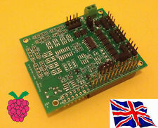 Rs-Pi i2c 1-Wire 8 channel (8 bus ) Board for Raspberry Pi A/B & B+