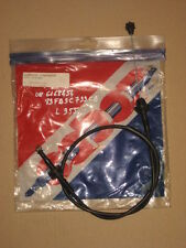 100152 CABLE ACCELERATEUR FORD FIESTA III