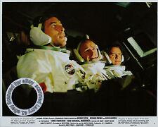 Lot of 2, Gregory PECK, Gene HACKMAN, Richard CRENNA color mint stills MAROONED