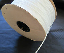 """5/32""""  Welt Cord Piping Poly Foam -Upholstery Supplies- 25 yards"""