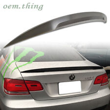 ABS NEW BMW E92 PERFORMANCE TYPE 3-SERIES BOOT TRUNK SPOILER COUPE 323i 328i 330