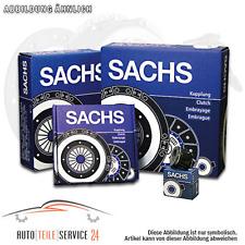 1 Stück SACHS Kupplungssatz   SEAT IBIZA V (6J5, 6P5) 1.2 07-2009  44Kw 60Hp 119