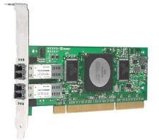 2CH 4GB Lc Pcix Lp/std 64BIT 266MHZ 3.3V Fc Hba (O)