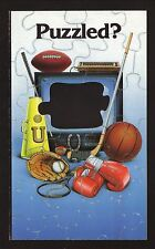 1988-89 SportsChannel Schedule--Islanders/Devils/Nets--Riverview Cablevision