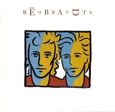 THE REMBRANDTS / SELFTITLED