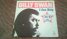 45 tours Billy Swan - I can help