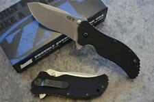 Zero Tolerance by Kershaw Tactical Assisted Opening Knife w/ S30V Blade #0350SW