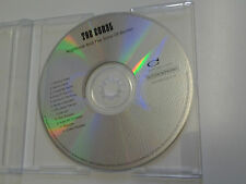 The Coral Nightfreak And The Sons Of Becker Promo CD