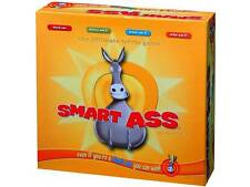 SMART ASS BOARD GAME (AUSSIE!) Family Party Game Christmas Birthday Gift
