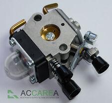 Carburetor Carb Fits STIHL FS38 FS45 FS46 FS55 FS74 FS75 FS76 FS80 FS85 Trimmers