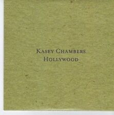 (EB47) Kasey Chambers, Hollywood - 2005 DJ CD