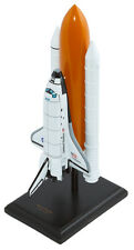 NASA Space Shuttle Discovery Orbiter Full Stack Desk Top Display 1/200 ES Model