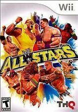 WWE All Stars--- Wii nintendo