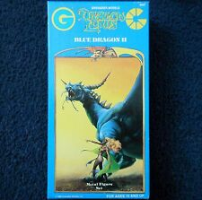 1989 Blue Dragon 2 Lords Grenadier Models 9607 Dungeons & Dragons AD&D Wyrm
