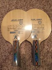 Giant Dragon Arylate-Carbon V/C-6L Table Tennis Ping Pong Blade AN handle