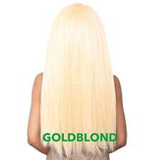 ISIS Brown Sugar Human Hair Style Mix Soft Lace Wig - BS213 Natural Texture