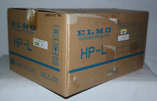 NEW ELMO HP-L 3550S DX DELUXE OVERHEAD PROJECTOR