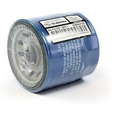 Subaru Oil Filter - Genuine Subaru OE oil filter - 15208AA12A