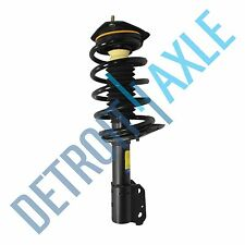 Impala/Intrigue New Front Driver or Passenger Side Complete Ready Strut Assembly