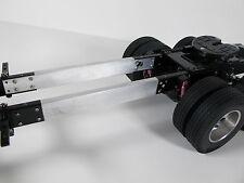 Aluminum add-on 4 7/8 inches Frame Extension Tamiya RC 1/14 King Hauler Semi