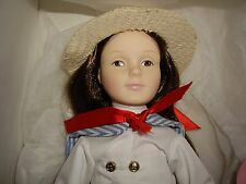 Remembrance Dolls of the Month, Effanbee, (July)