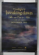 DX041 - KINOPLAKAT - THE TWILIGHT SAGA Breaking Dawn - Biss zum Ende der Nacht#2