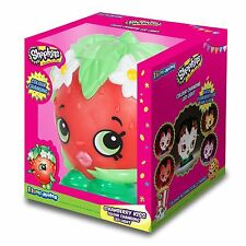 Shopkins Strawberry Kiss illumi-mate Cambio De Color De Luz 100% Oficial