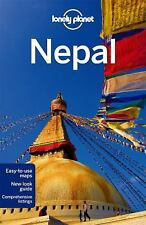 Lonely Planet Nepal (Travel Guide) by Lonely Planet, Mayhew, Bradley, Brown, Li